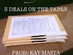 Duncan - 3 Deals On The Table